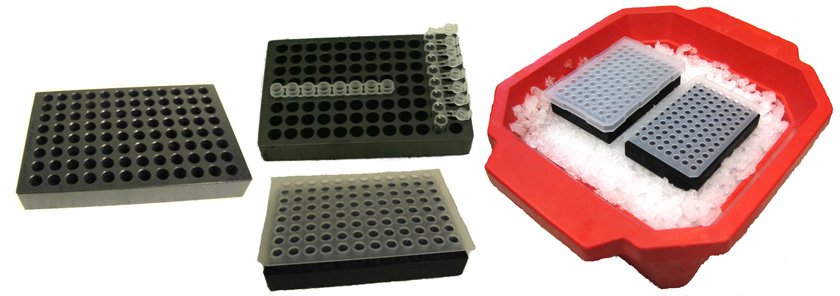 96-WELL-PCR-PLATE ICEMAN-RACK ...  sc 1 st  Antagen Pharmaceuticals Inc. : 96 well plate holder - pezcame.com